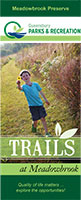 Meadowbrook Preserve Trifold Brochure